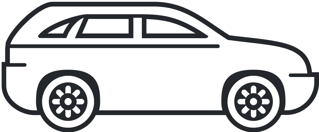 Tired clipart car. Choose a vehicle drive