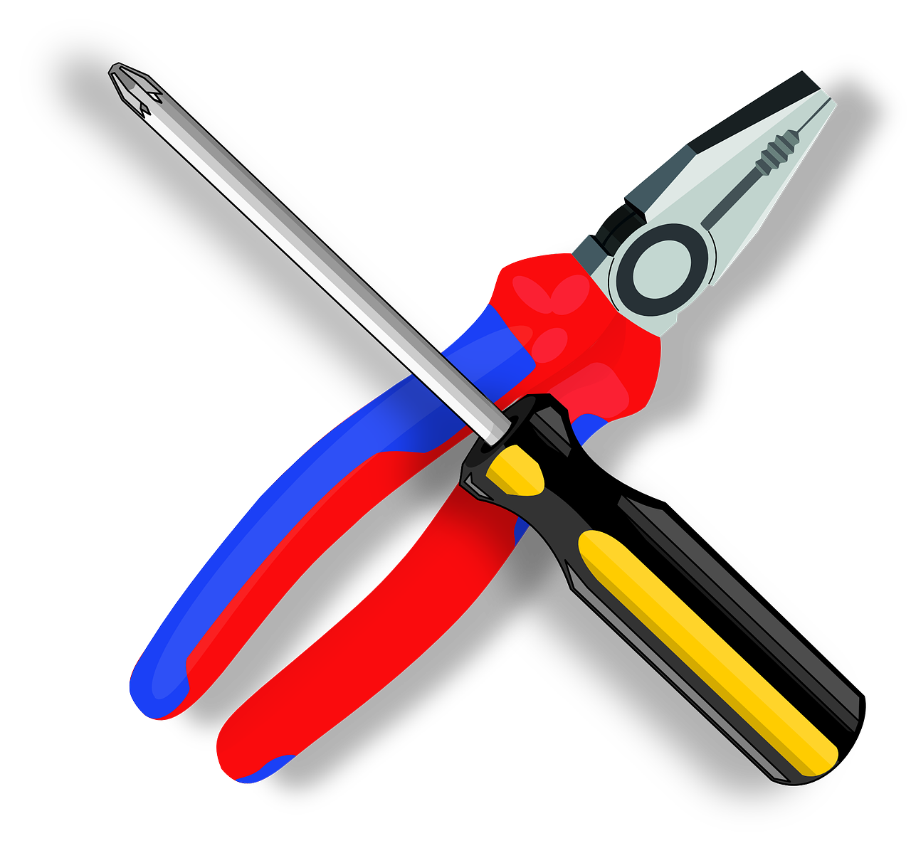 Clip art free panda. Electrical clipart electrical hand tool