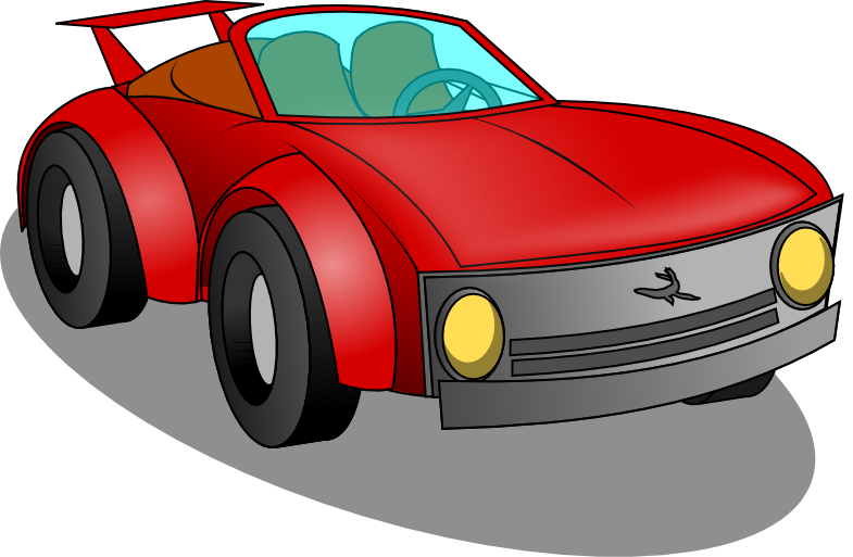 Clipart cars toy.  collection of car