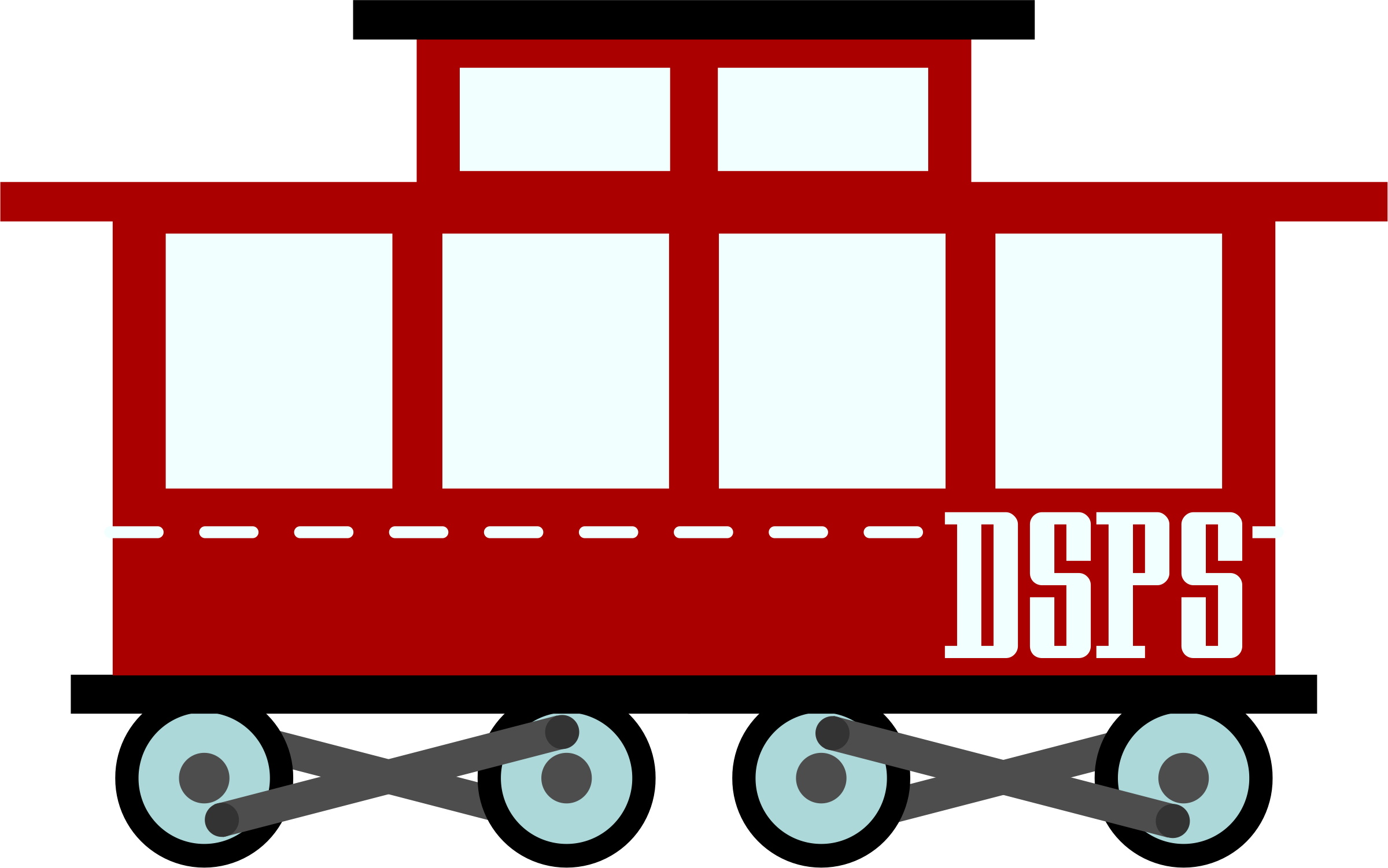 Clipart cars train.  collection of passenger