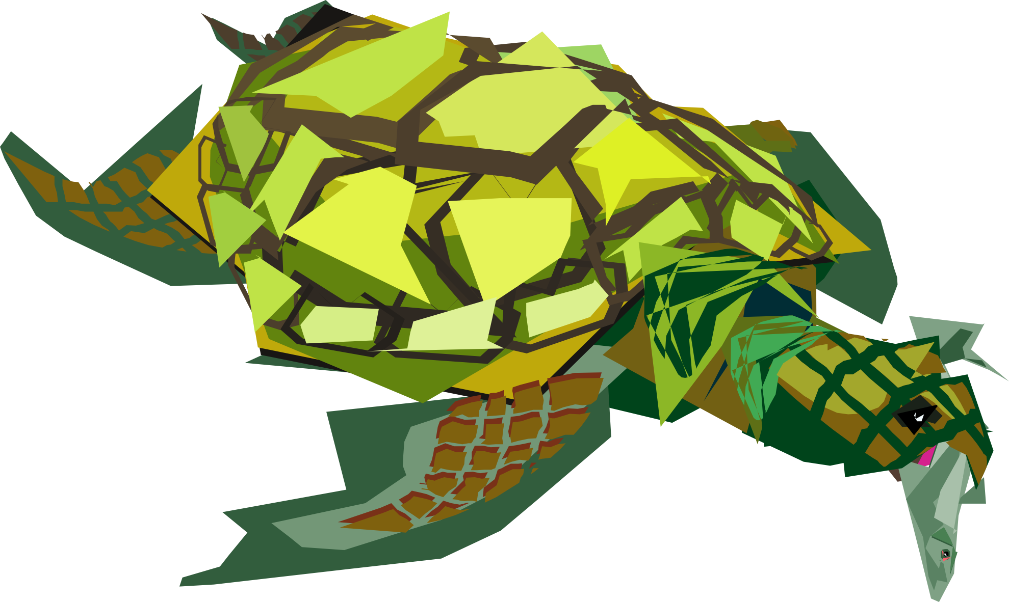 Clipart turtle transparent background. Free pictures icons and