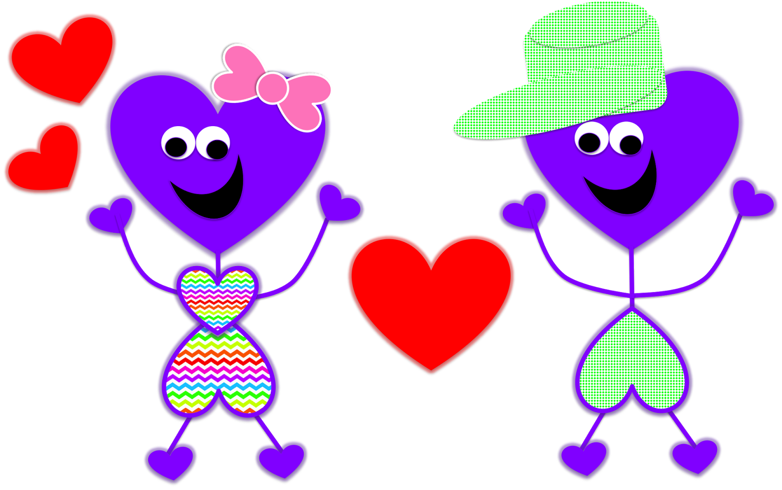 Valentine clipart friend. Free funny valentines cliparts