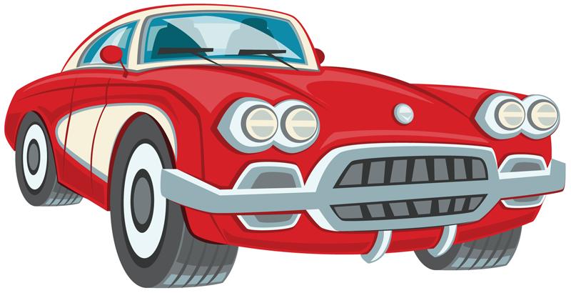 Classic Cars Clip Art Classic swing