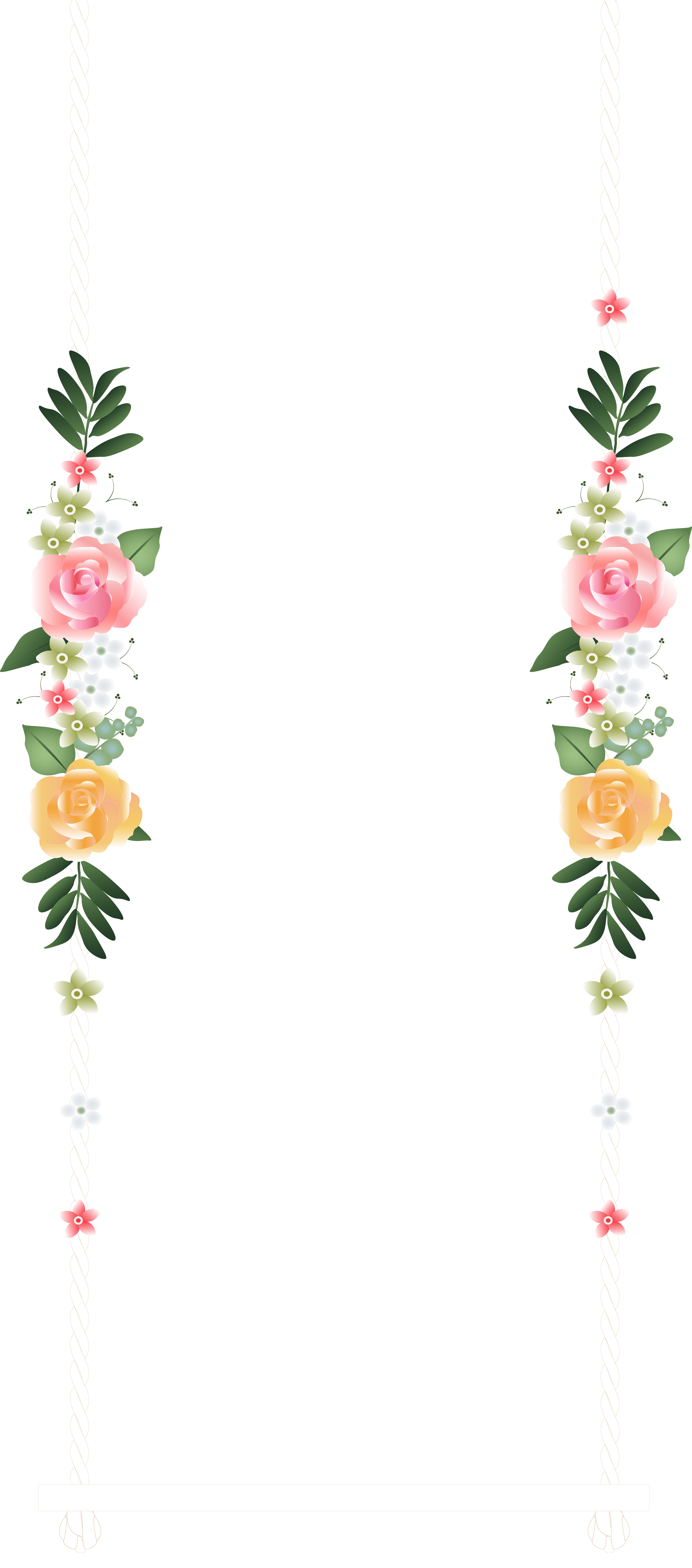 Clipart cars wedding. Swing png clip art