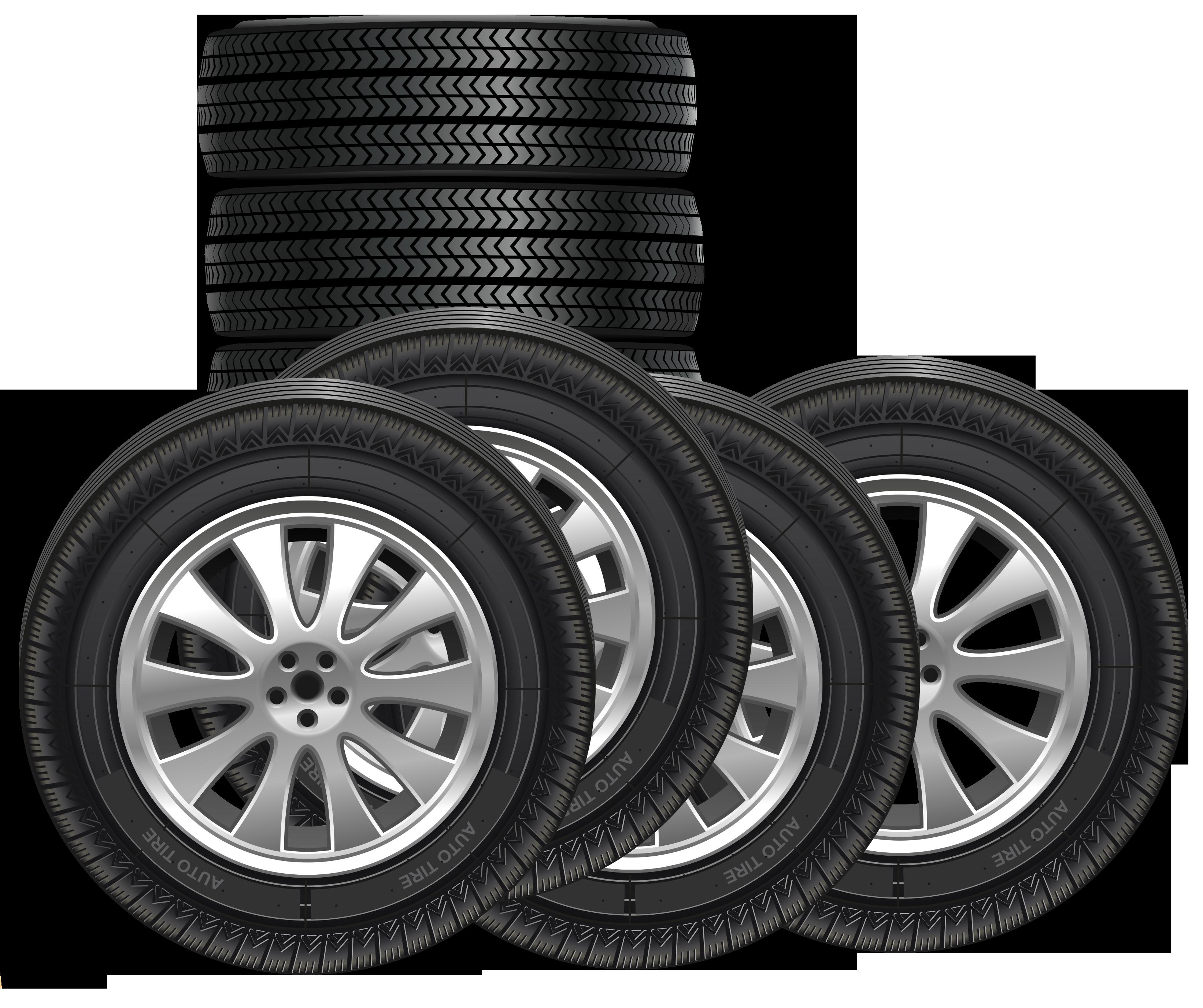 Clipart cars summer. Car tires png clip