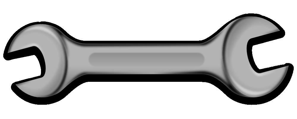 Onlinelabels clip art wrench. Mechanic clipart tolls