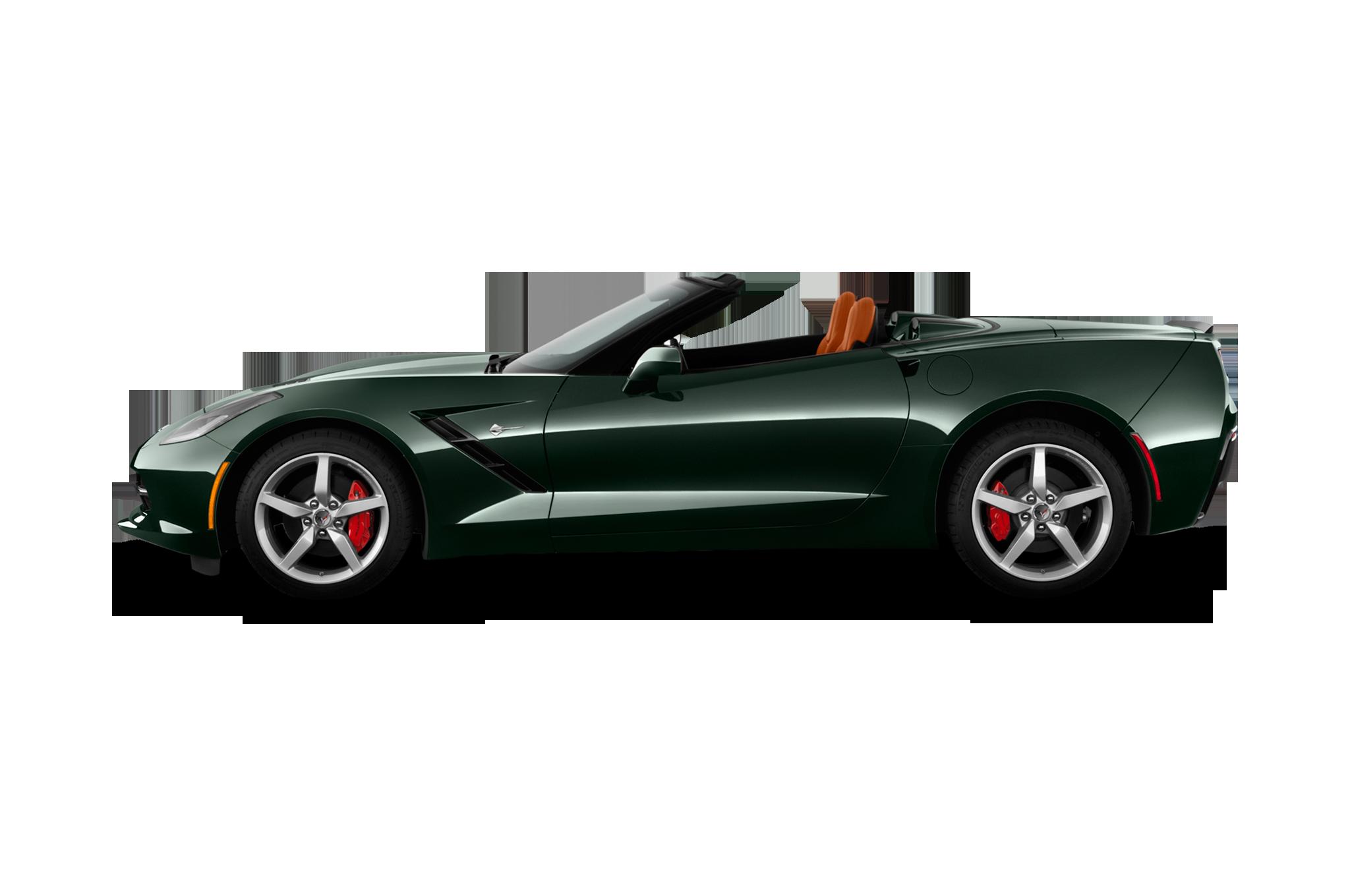 Engine clipart side view. Chevrolet corvette png image