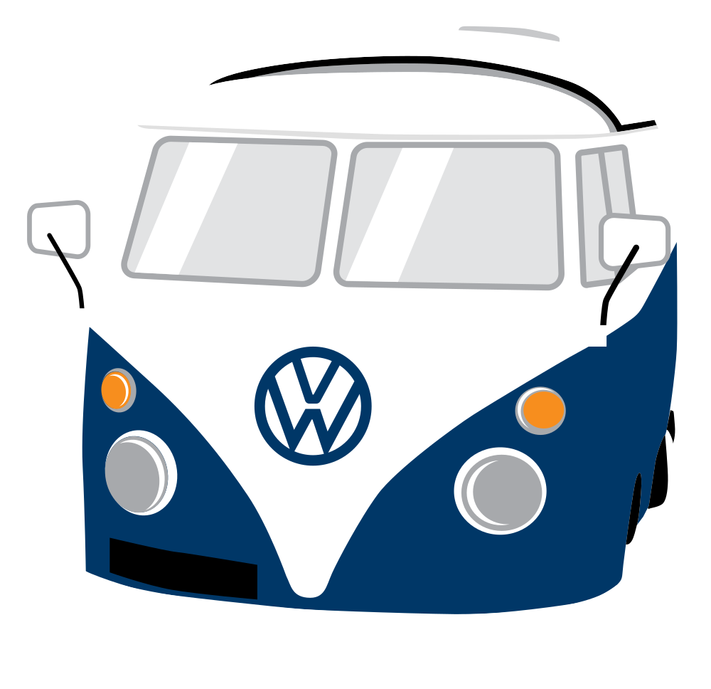 Clipart cars beetle. Vw silhouette at getdrawings