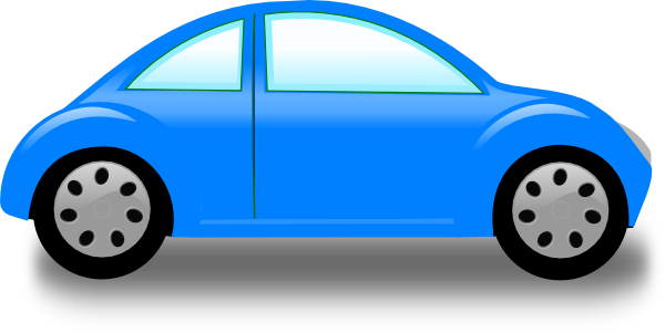 Free car cliparts download. Clipart cars blue