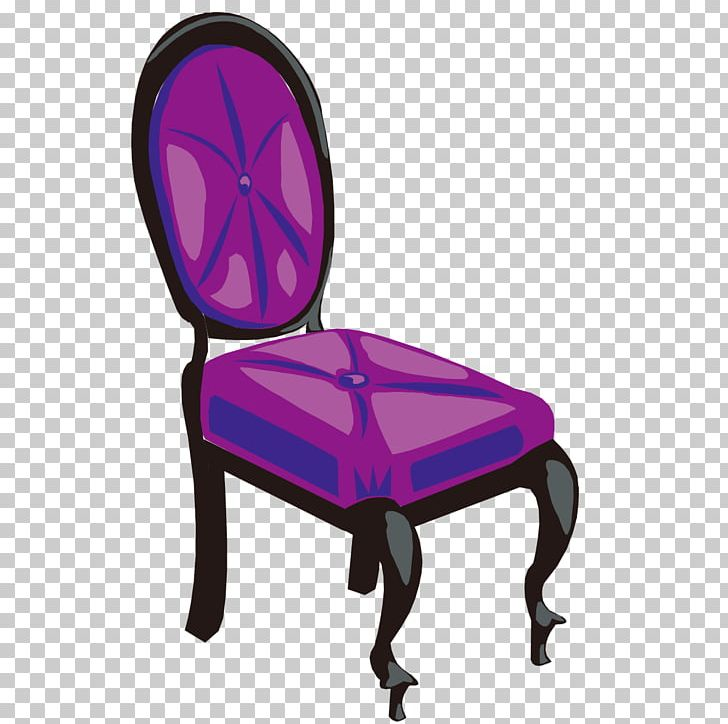 Red seat png cars. Furniture clipart purple chair