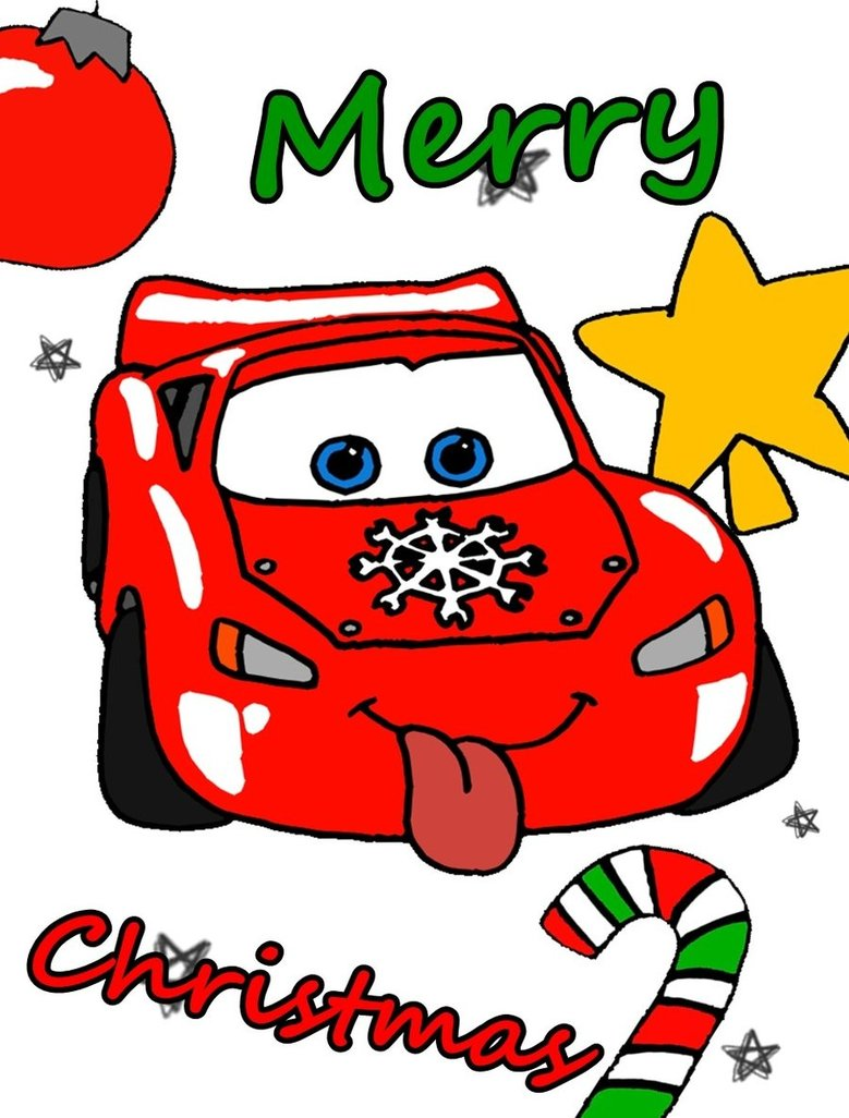 Clipart cars christmas. Free cliparts download clip