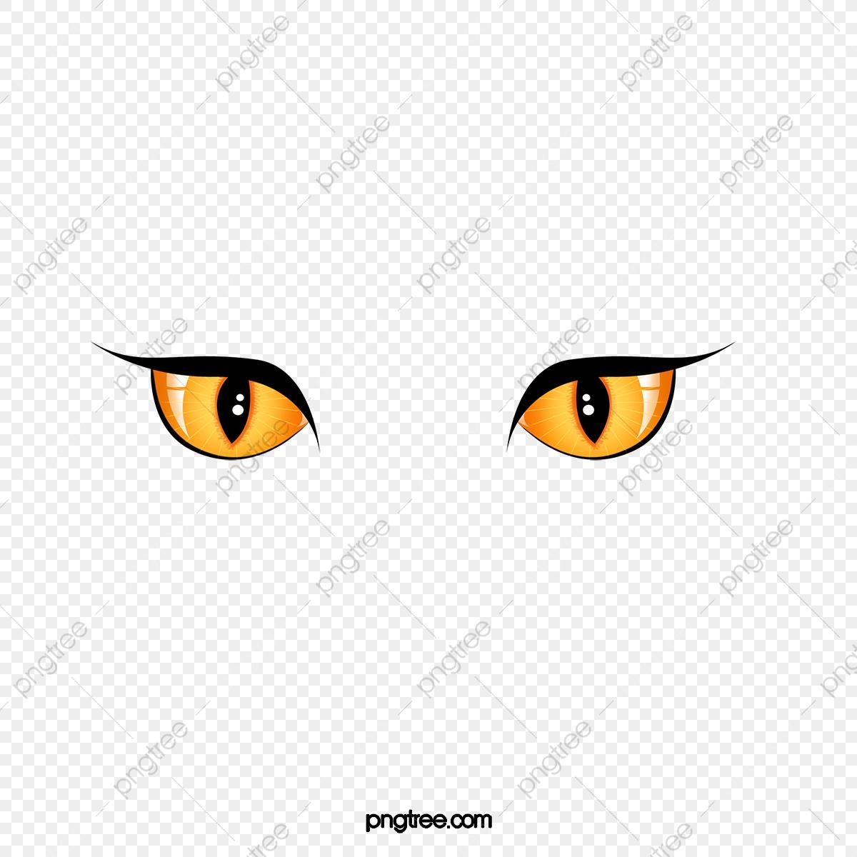 Cats eyes cat s. Clipart cars eye