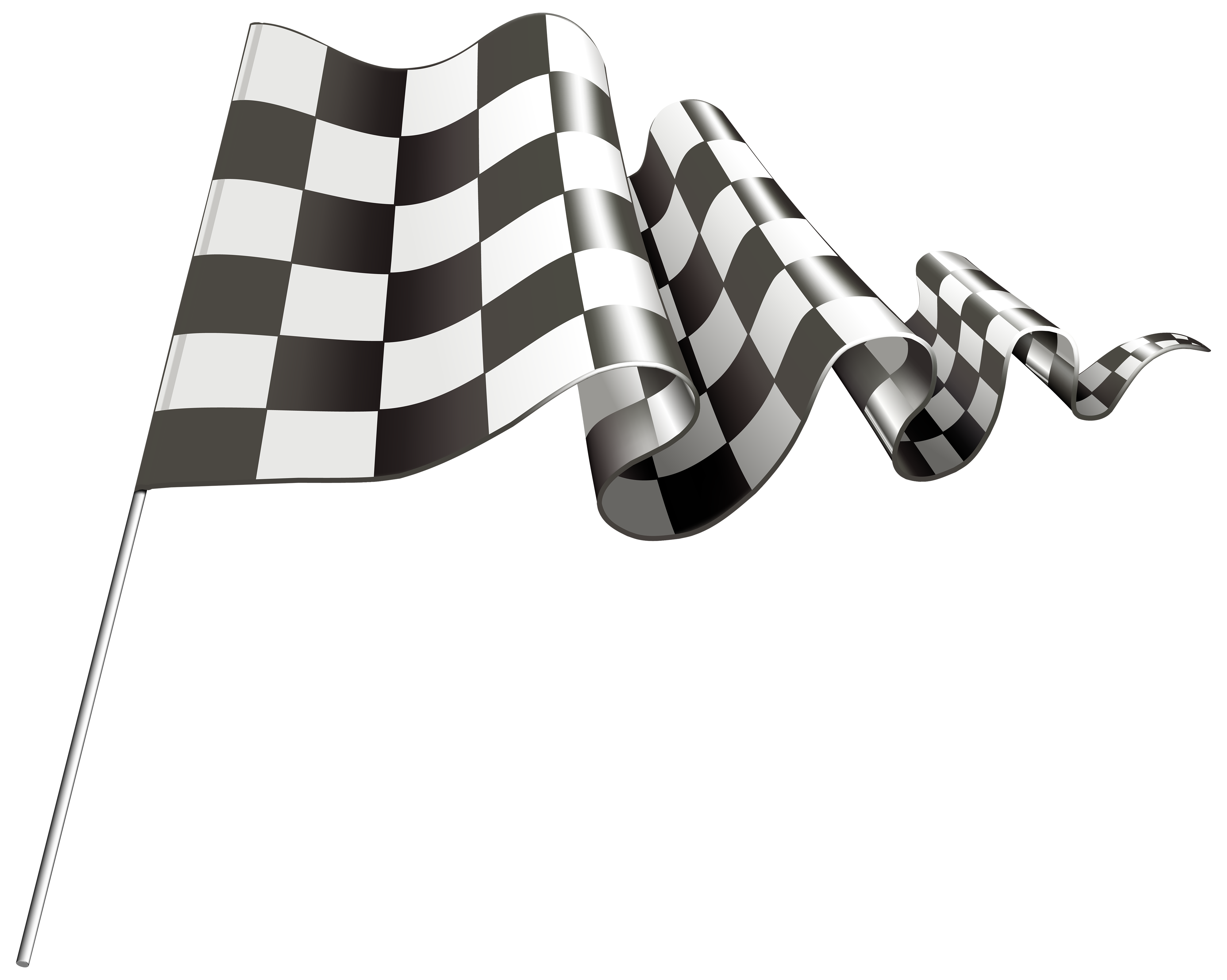 Clipart cars flag. Checkered png best web