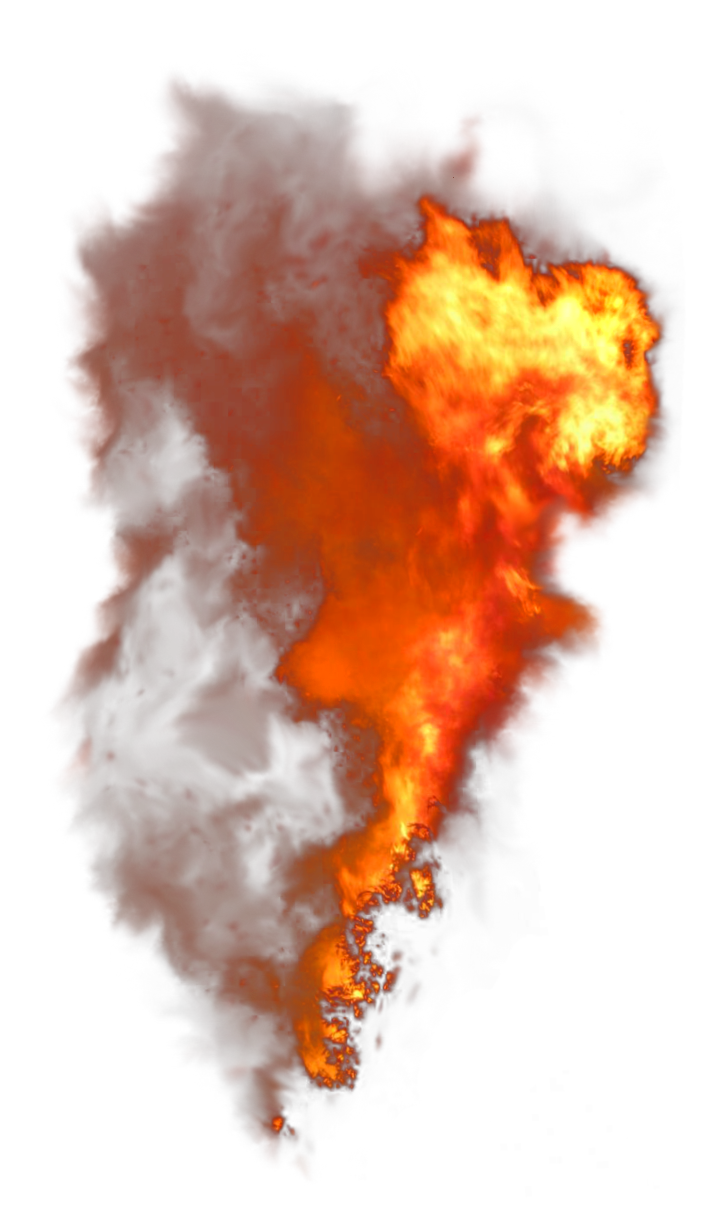 Trail clipart nature scenery. Dreadful fiery flames png