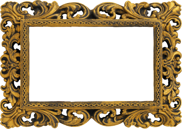 Bedroom framed painting with. Frames clipart wood