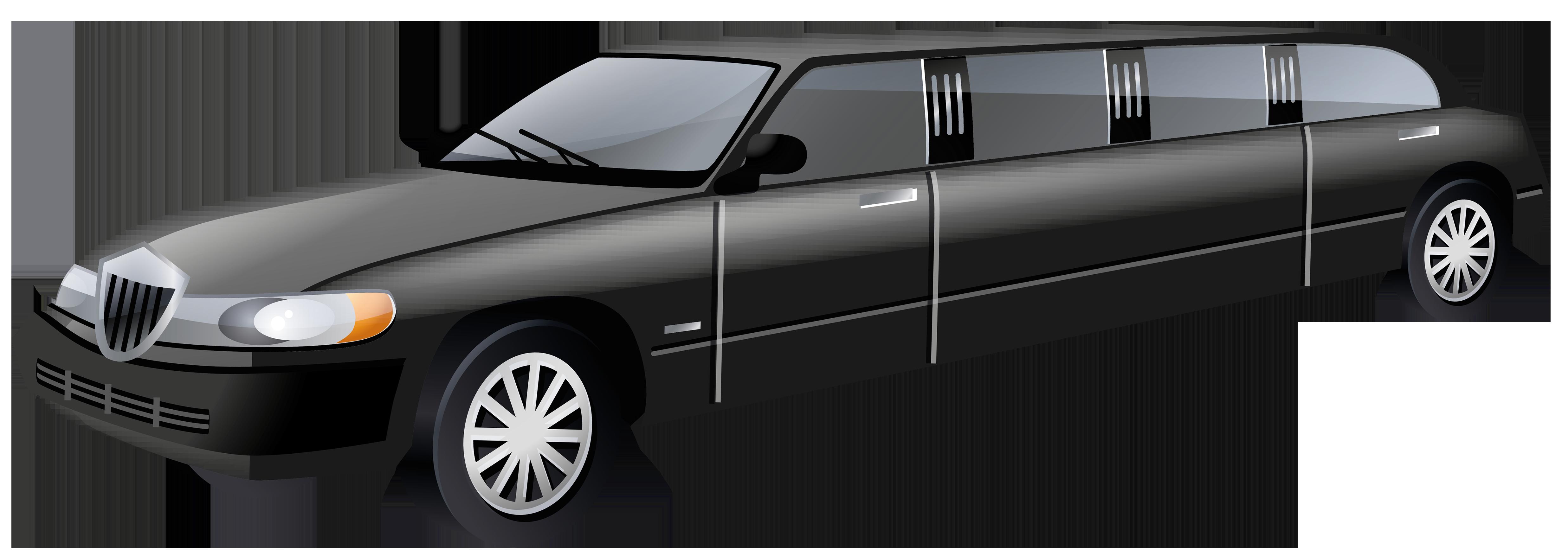 Clipart cars glass. Limousine png clip art