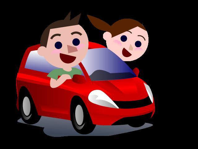 Accessj renting a car. Clipart cars handle