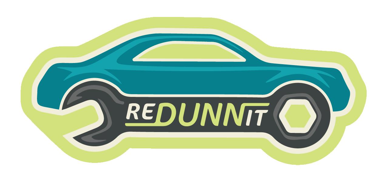 Redunnit on demand car. Clipart cars headlight