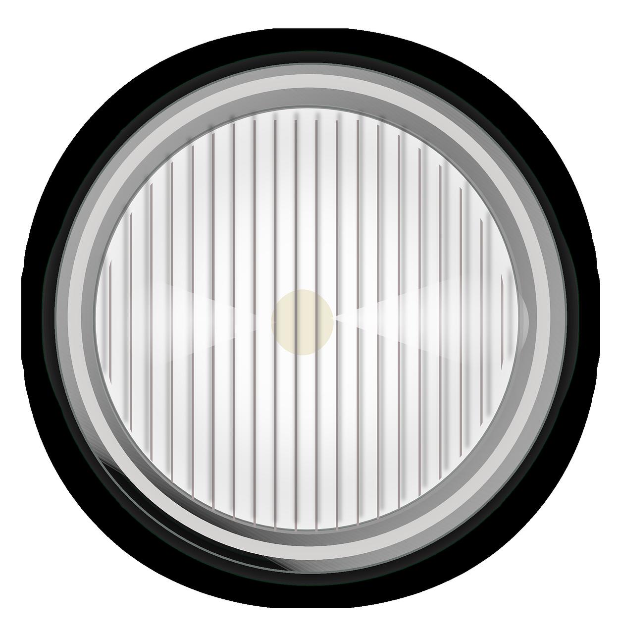Spotlight automotive png image. Clipart cars headlight