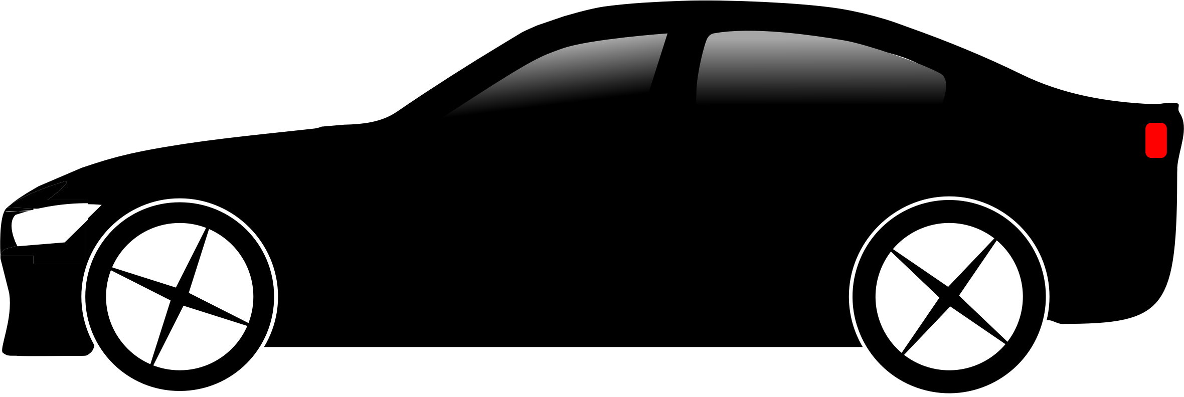 Car black and white. Clipart cars home