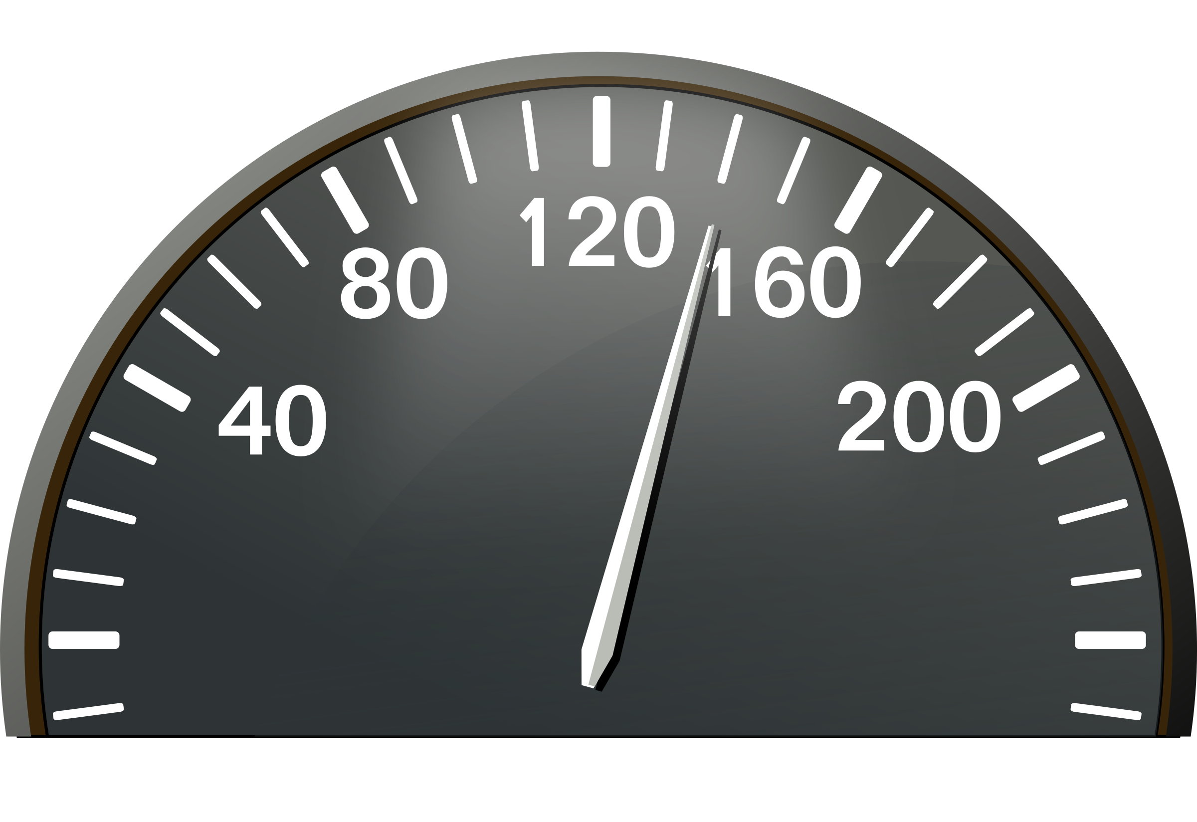 Clipart cars meter. Speedometer png images free