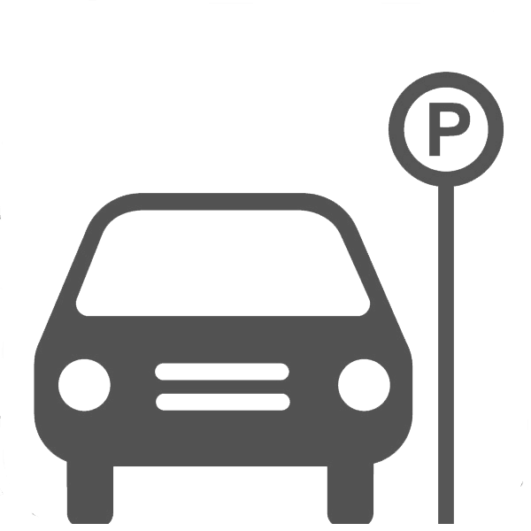 Vehicle rv boat spaces. Parking lot clipart parking space