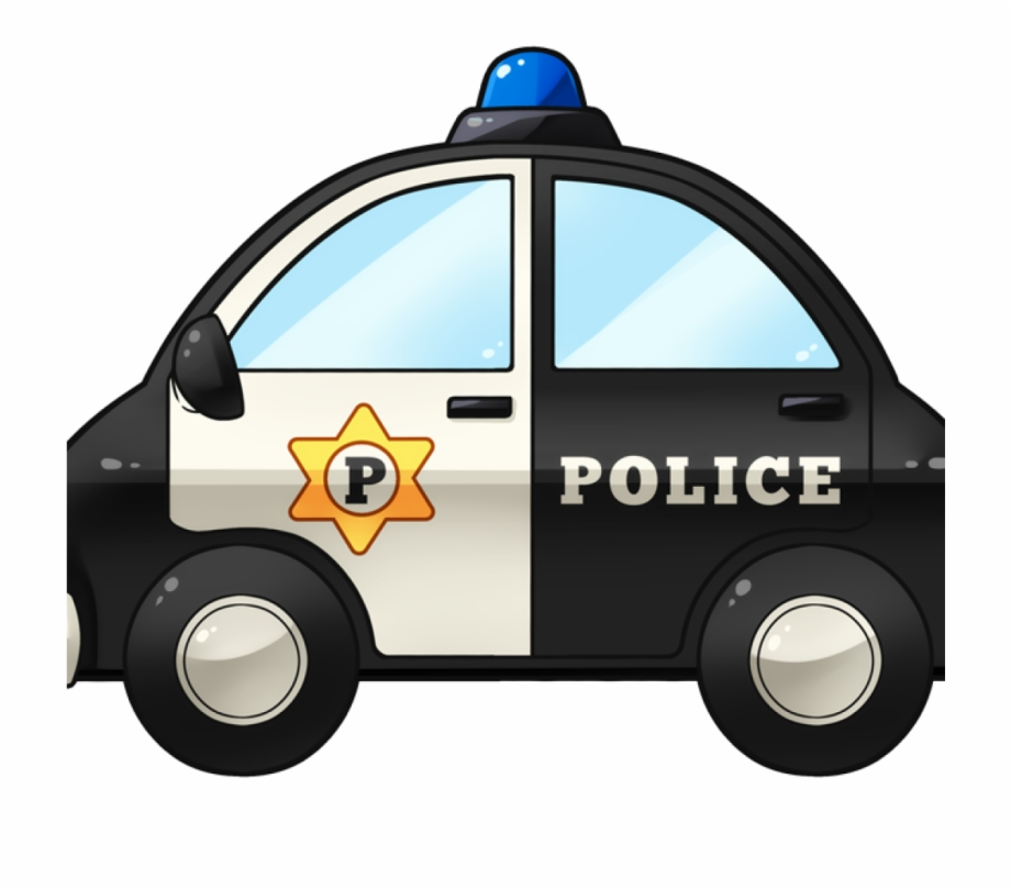 Officer car clip art. Clipart cars police