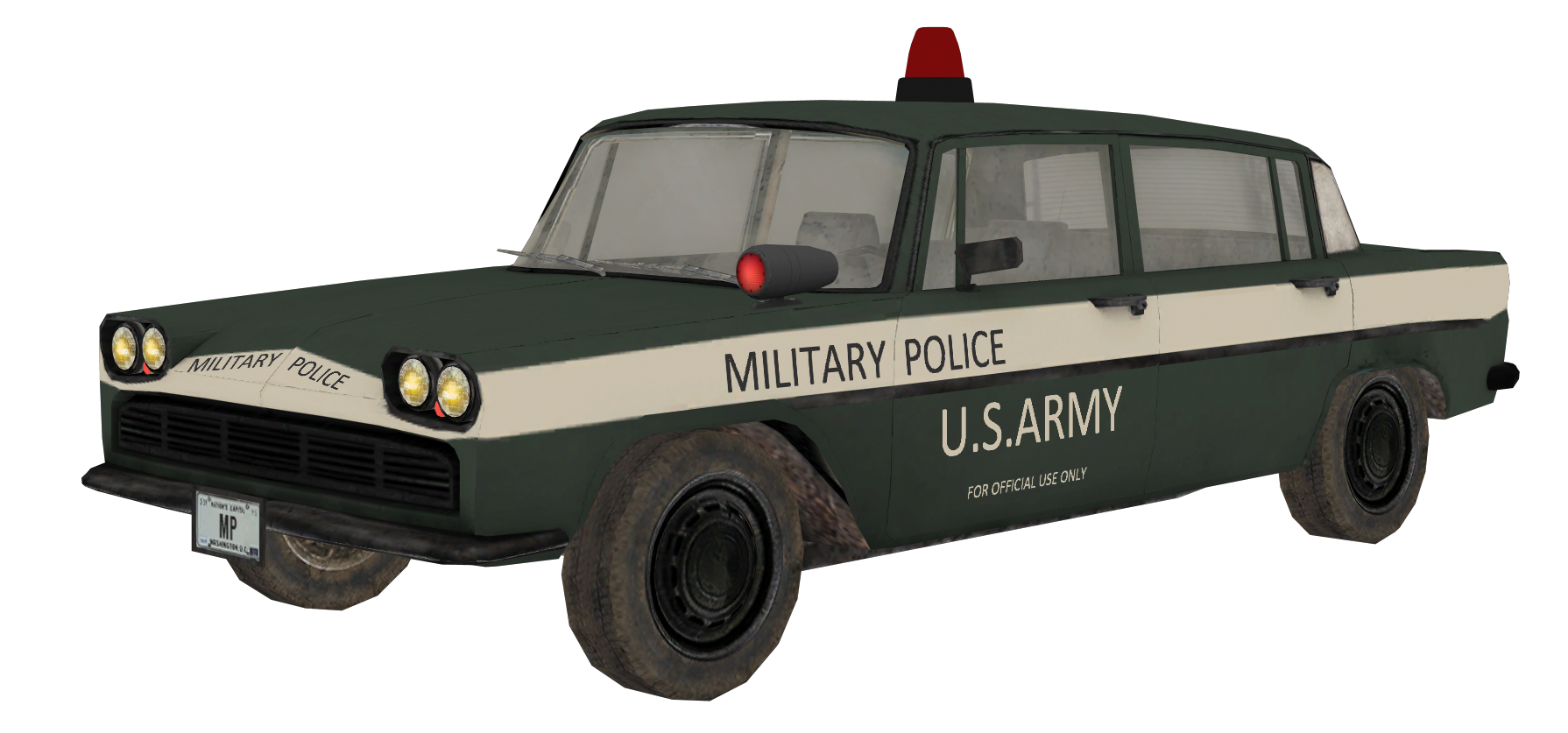 Image military car model. Clipart cars police