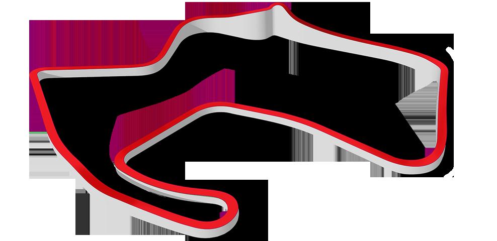 Clipart cars racetrack. Weathertech raceway laguna seca