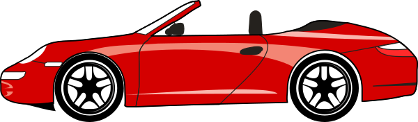 Clipart cars sport. Free sports car download