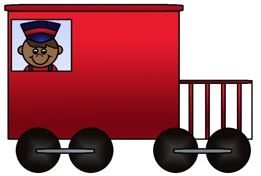 Toy clip art graphics. Clipart cars train