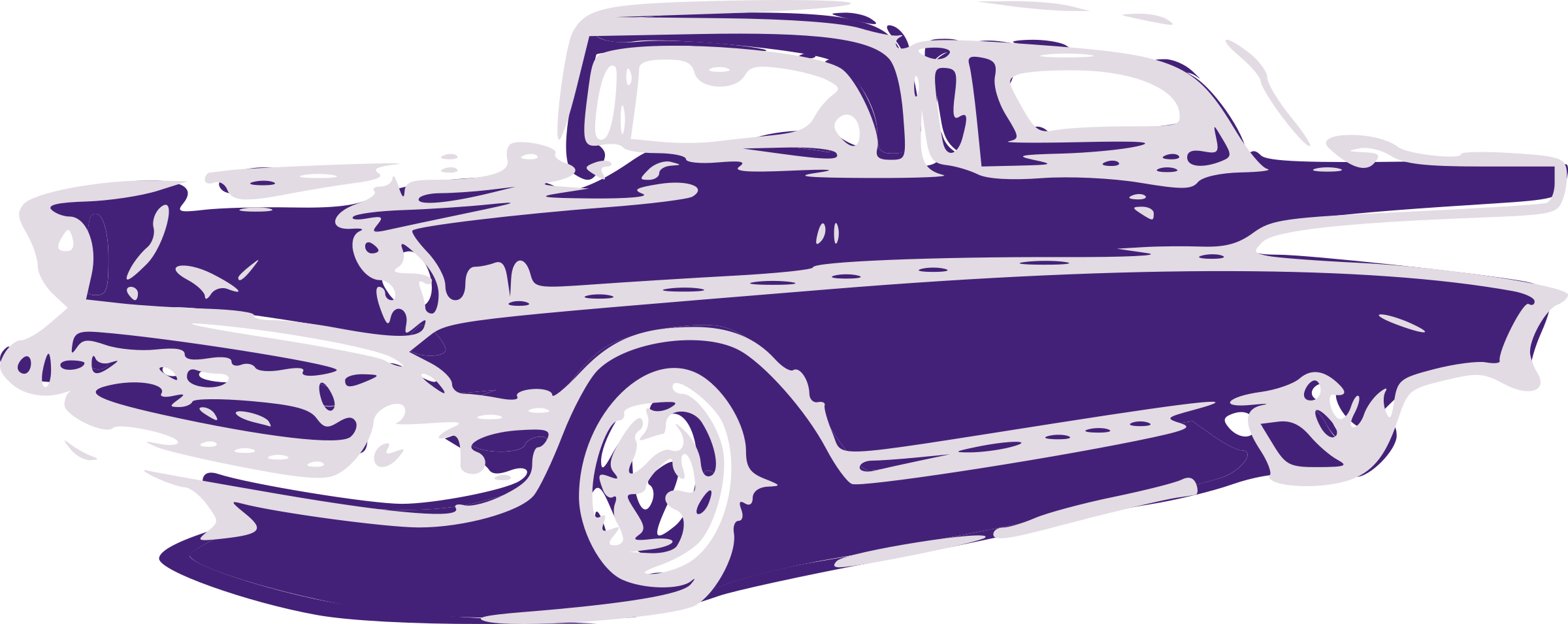 Clipart cars transporter. Classic auto good with