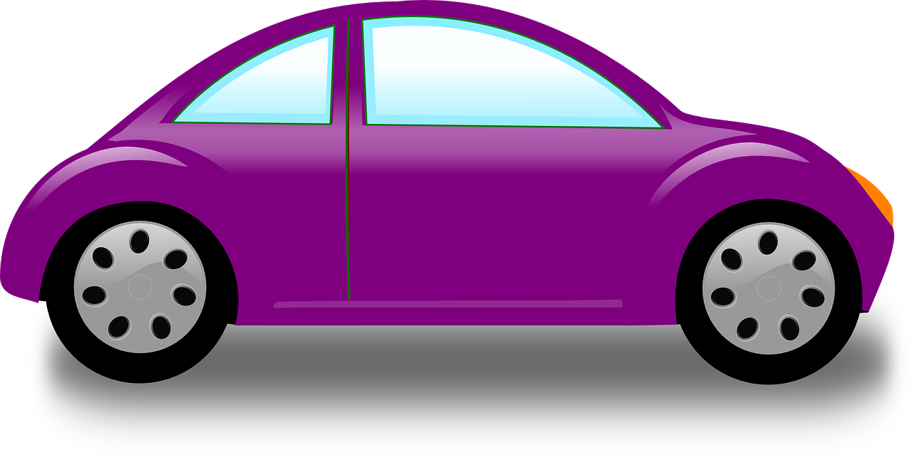 Country clipart car. Blue beep free on