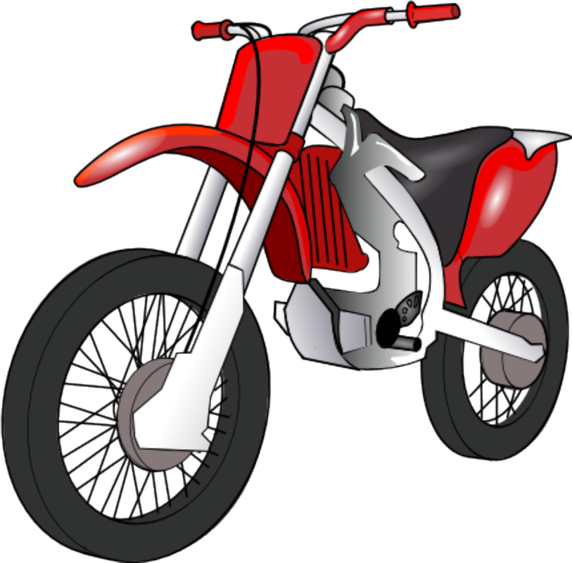 Motorcycle clipart dog. Png modern clip art