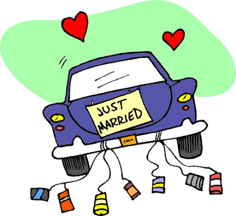 Free car cliparts download. Clipart cars wedding