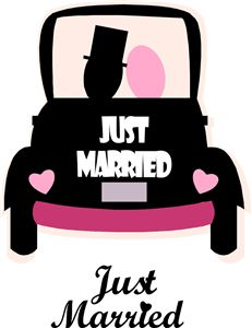 Clipart cars wedding. Free car cliparts download