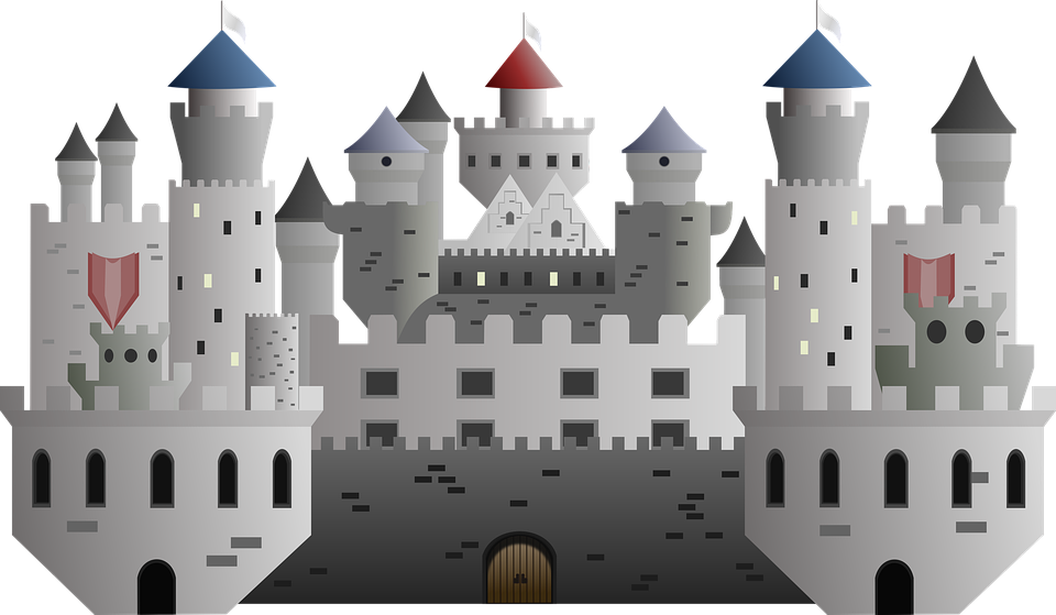 Clipart castle balcony. Free on dumielauxepices net