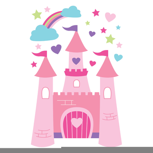 Clipart castle basic. Simple free images at