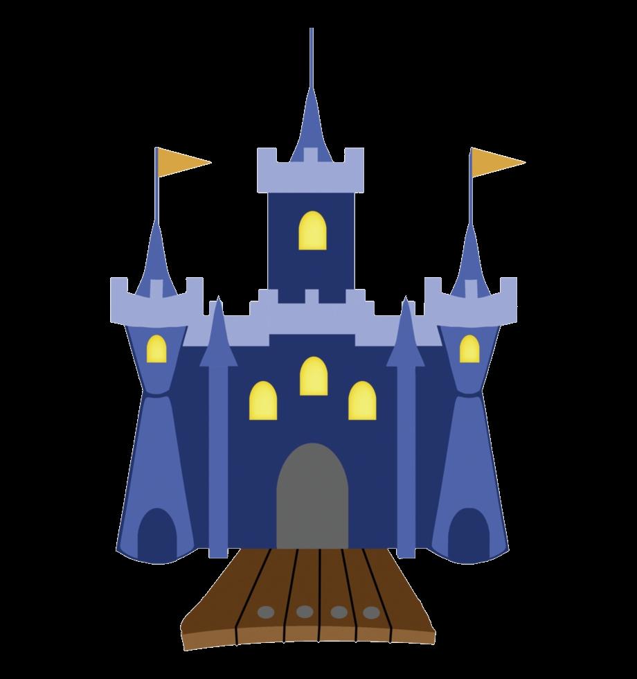 Clipart castle blue. Disney silhouette graphic cinderella