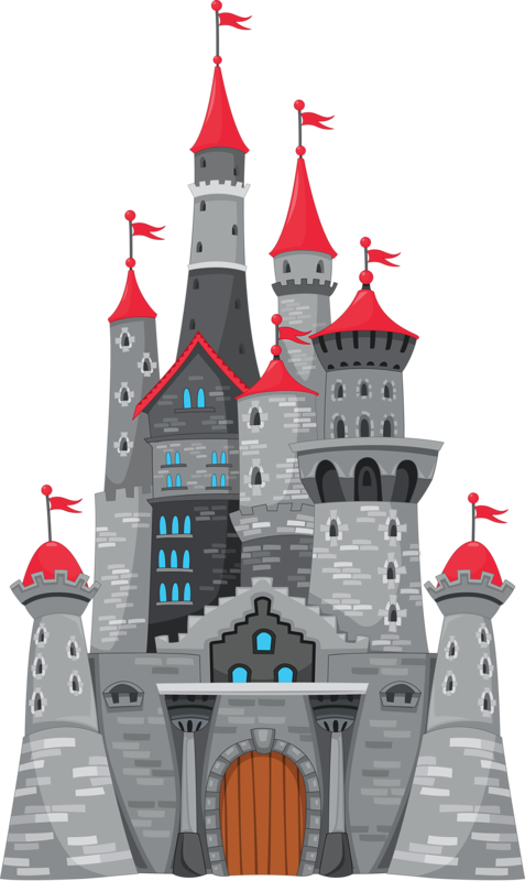 png bunny and. Clipart castle cat