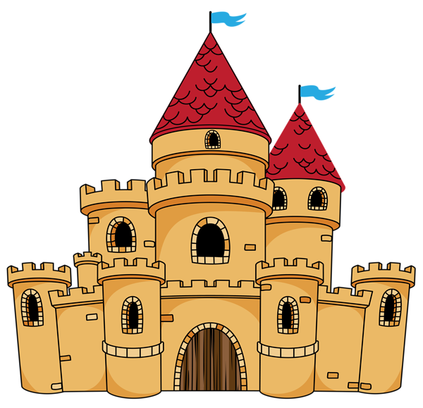 Old png picture pinterest. I clipart castle