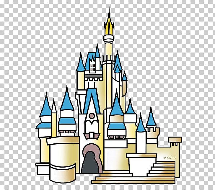 Magic kingdom sleeping beauty. Clipart castle cinderella's castle