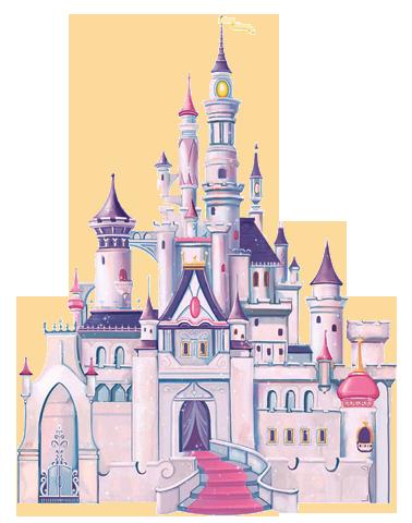 Clipart castle cinderella's castle. Cinderella disney