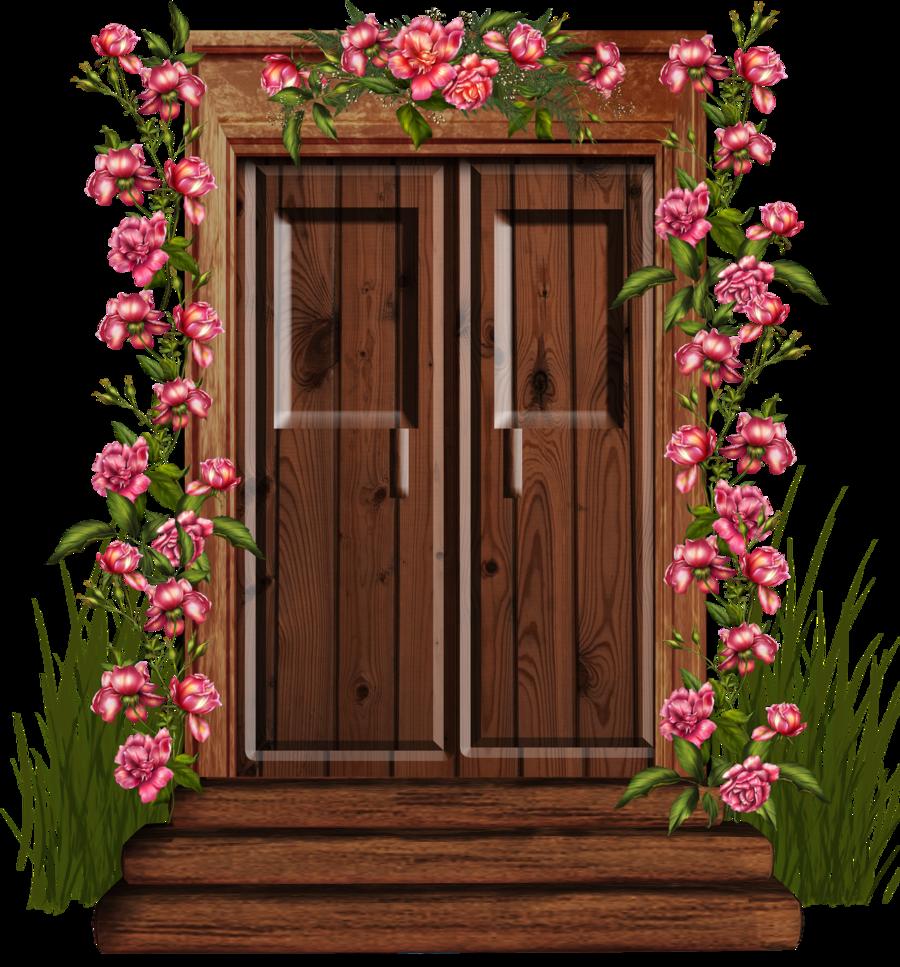 Door clip art free. Clipart castle doors