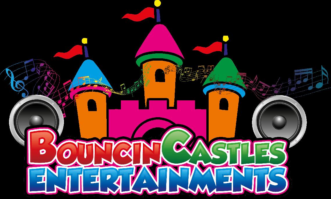 Clipart castle edinburgh castle. Bouncy hire in bouncincastles