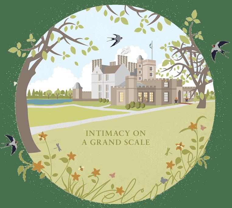 Winton exclusive events venue. Clipart castle edinburgh castle