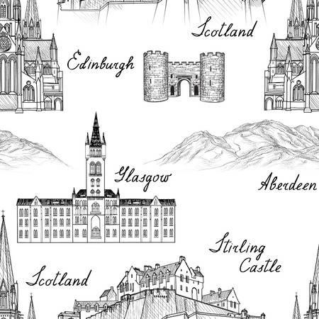 Portal . Clipart castle edinburgh castle