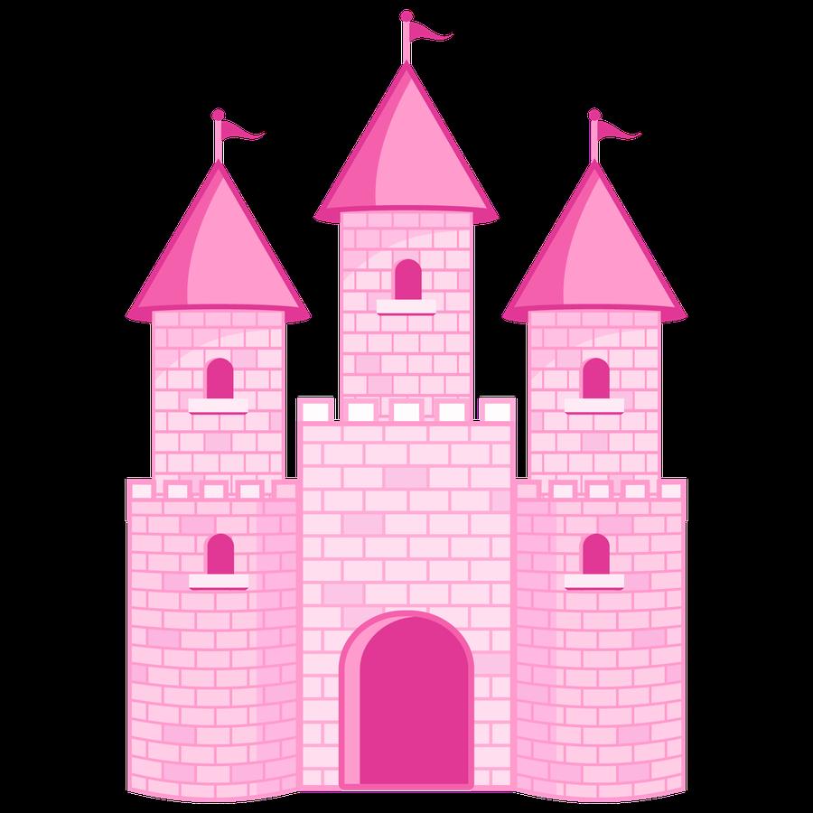 Castelo princesa