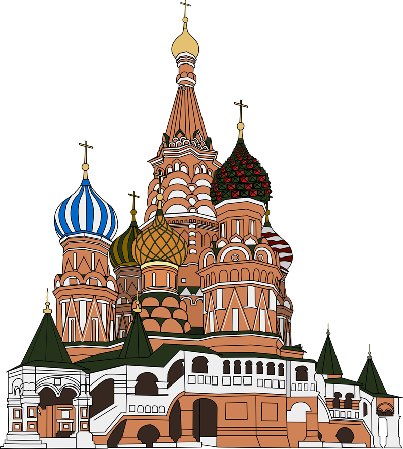 Famous landmarks of the. Clipart castle germany