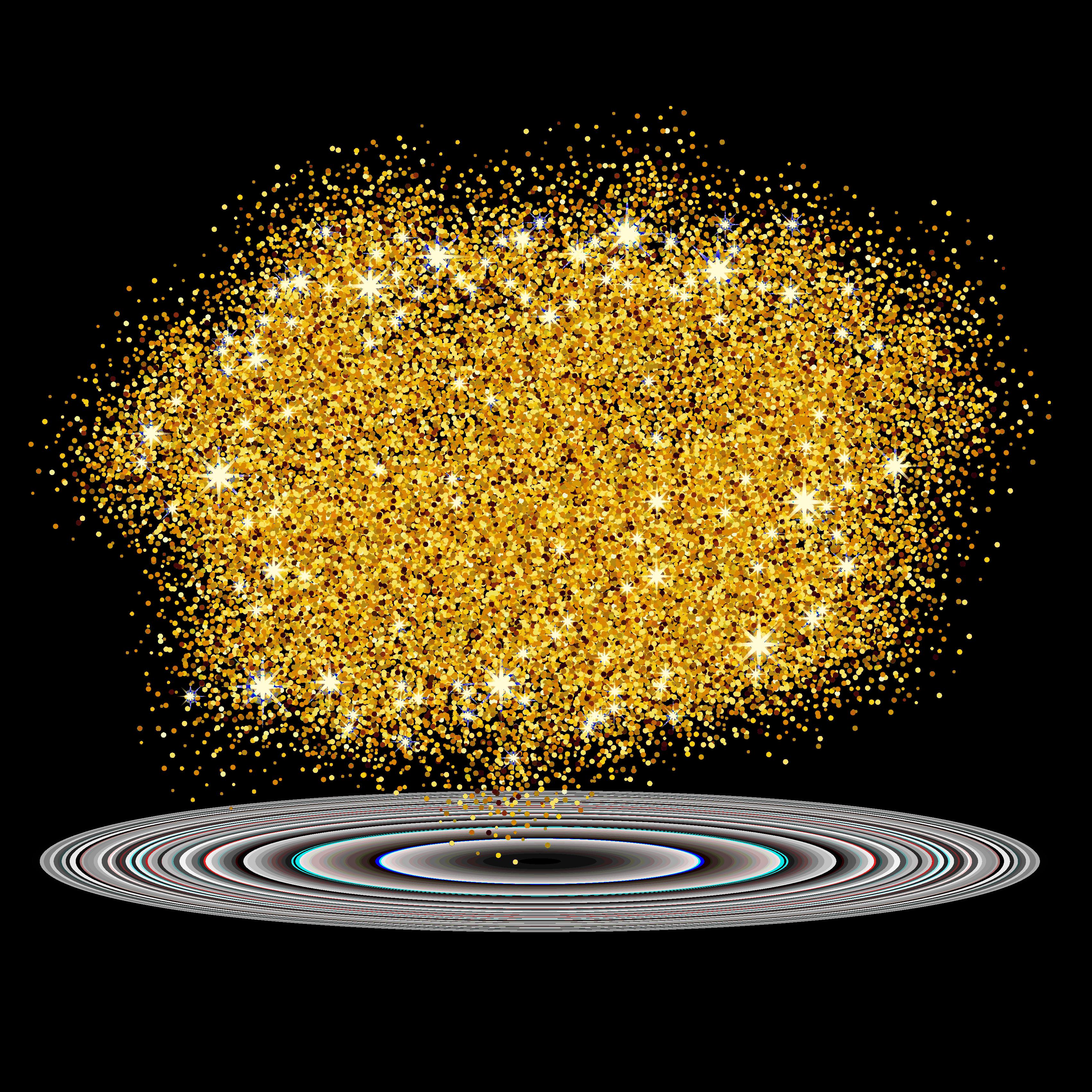 Desktop wallpaper clip art. Pineapple clipart gold glitter